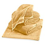 Wamsutta® Duet Washcloth in Gold