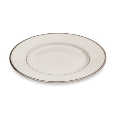 Cameo Platinum Salad Plate