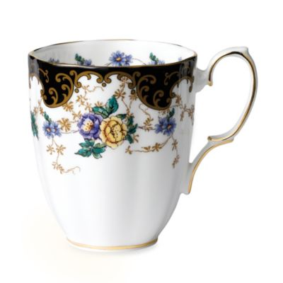 Royal Albert 100 years:1910 Duchess Mug