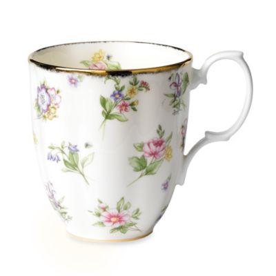 Royal Albert 100 Years:1920 Spring Meadow Mug