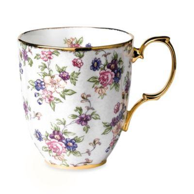 Royal Albert 100 Years:1940 English Chintz Mug