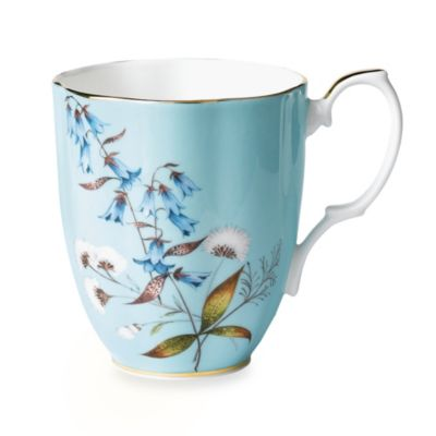 Royal Albert 100 Years:1950 Festival Mug