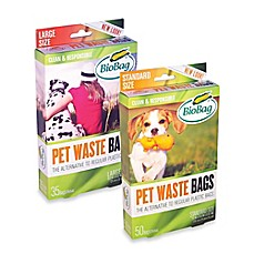 BioBag® Dog Waste Bags