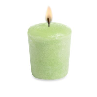 Yankee Candle® Good Air® Just Plain Fresh™ Odor Eliminating Trial-Size Votive Candle