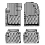 WeatherTech 11AVMSB Universal All-Vehicle 4-Piece Mats