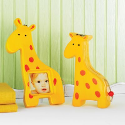 Mud Pie™ Giraffe Bank