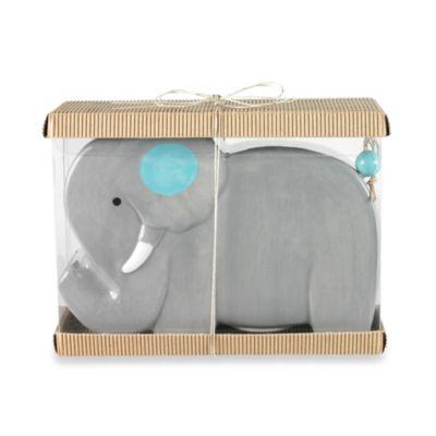 Mud Pie® Elephant Bank