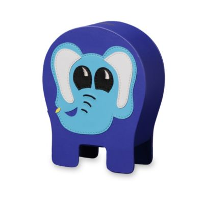 Jing-A-Ling™ Elephant Musical Bank