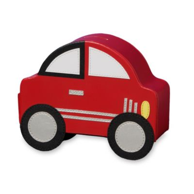 San Francisco Music Box Company® Jing-A-Ling™ Musical Race Car Bank