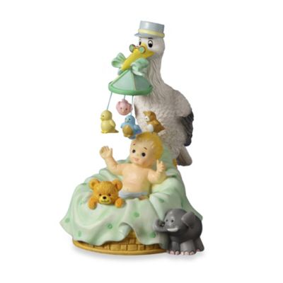 "San Francisco Music Box Company® ""Twinkle Twinkle Little Star"" Music Box"