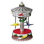 San Francisco Music Box Company® Airplane Carousel Figurine