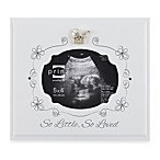 Prinz Little One with Carriage Wood Photo Frame