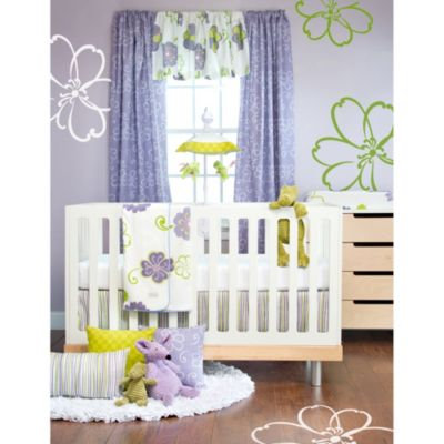 Glenna Jean Lulu 3-Piece Crib Bedding Set