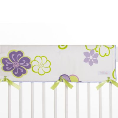 Glenna Jean Lulu Long Rail Guard