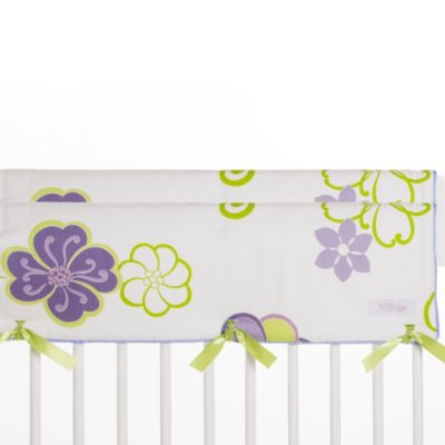 Glenna Jean Lulu Short Rail Guards (Set of 2)