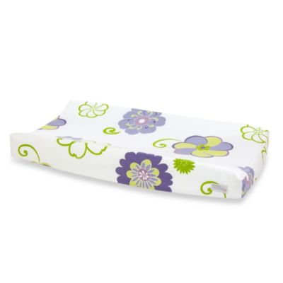 Glenna Jean Lulu Changing Pad Cover