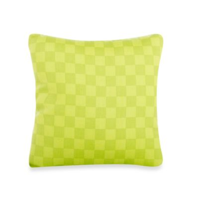 Baby Green Throw Pillows