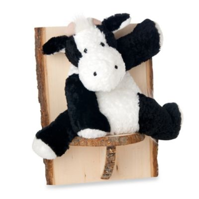 Glenna Jean Carson Cow Wall Hanging