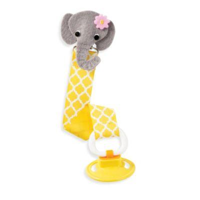 Mud Pie® Elephant Pacy Clip