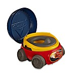 The First Years by Tomy Disney-PIXAR Cars racing Mission 3-in-1 Potty System