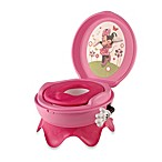 The First Years by Tomy Minnie Mouse BowTique™ 3-in-1 Potty System