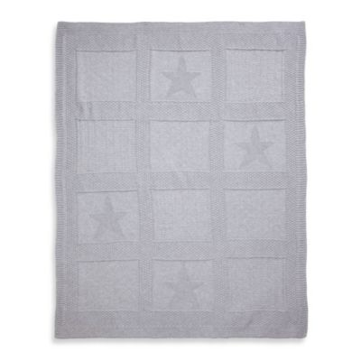 Elegant Baby® Star Blanket Baby Bedding