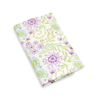 Lavender Baby Fitted Sheets