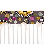 Glenna Jean Melrose Long Convertible Crib Rail Protector
