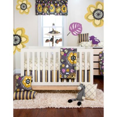 Glenna Jean Melrose 3-Piece Crib Bedding Set