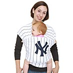 Moby® MLB™ Edition Wrap Baby Carrier in Striped New York Yankees
