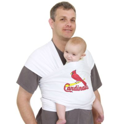 Moby® MLB™ Edition Wrap Baby Carrier in St. Louis Cardinals