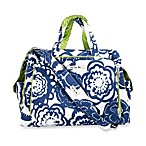 Ju-Ju-Be® Be Pepared™ Diaper Bag in Cobalt Blossoms