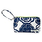 Ju-Ju-Be® Be Quick Diaper Pouch in Cobalt Blossoms