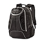 Reebok®  Frame Backpack in Black