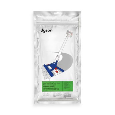 Dyson DC56 Wood Nourishing Wipes (Set of 12)