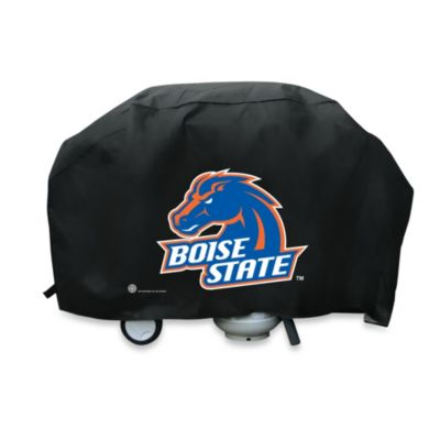 Boise State University Deluxe Barbecue Grill Cover