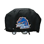 Boise State University Deluxe Barbeque Grill Cover