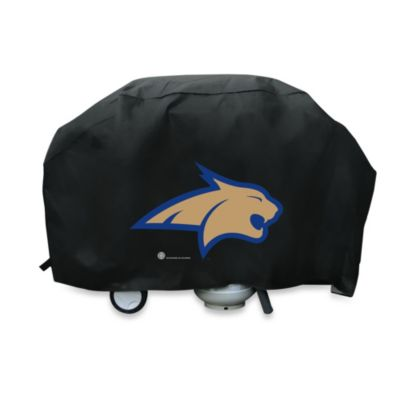Montana State University Deluxe Barbecue Grill Cover