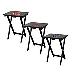 MLB® TV Tray Set