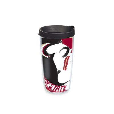 Tervis® Florida State University 16-Ounce Wrap Tumbler with Black Lid
