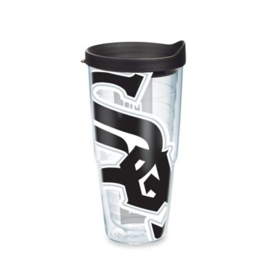 Tervis® MLB Colossal Wrap 24-Ounce White Sox Tumbler