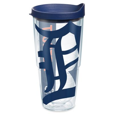 Tervis® Colossal Wrap Detroit Tigers 24-Ounce Tumbler
