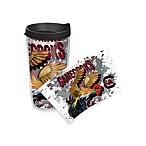 Tervis® Guy Harvey University South Carolina Gamecocks 16-Ounce Wrap Tumbler with Black Lid