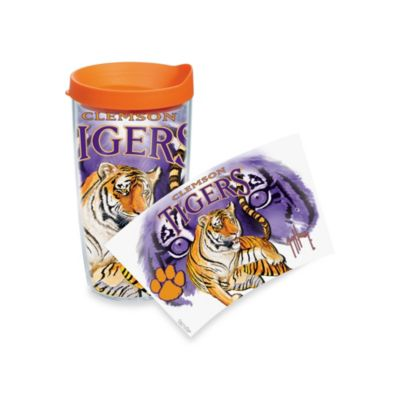 Tervis 16 oz Tumbler with Lid