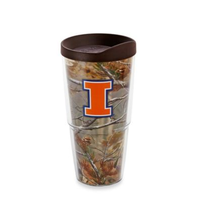 Tervis® Realtree® Wrap University of Illinois 24-Ounce Tumbler