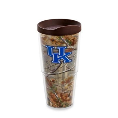 Tervis® Realtree® University of Kentucky 24-Ounce Tumbler