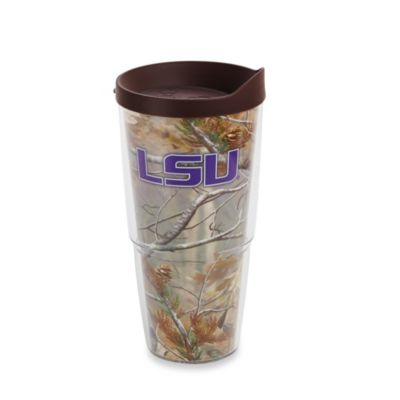 Tervis® Realtree® Louisiana State University 24-Ounce Tumbler