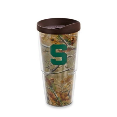 Tervis® Realtree® Michigan State 24-Ounce Tumbler