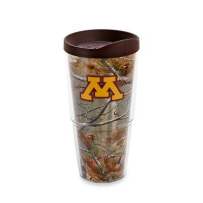 Tervis® Realtree® University of Minnesota 24-Ounce Tumbler