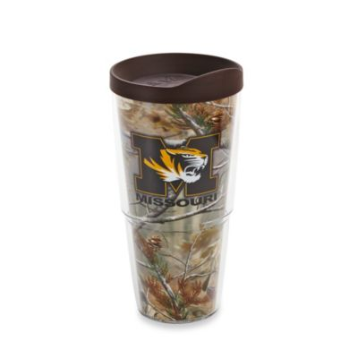 Tervis® Realtree® University of Missouri 24-Ounce Tumbler